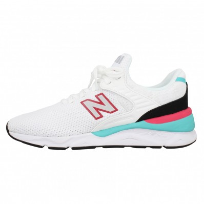new balance toile homme