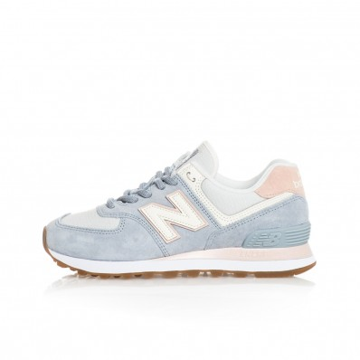 sneakers donna new balance lifestyle donna wl574suo